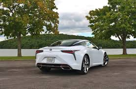 lexus 2017 lc500 attention grabbing lexus lc500 u2013 limited slip blog