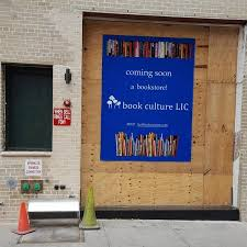 book culture aims to open 2 floor store in court square around