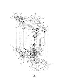 mtd rear tine tiller diagram mtd rear tine tiller wheel shaft