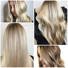 hottest blonde hair color trends for 2017 u2013 best hair color trends