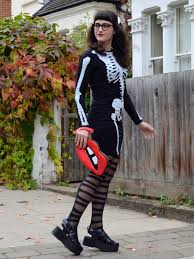 halloween spirit costume getting in the halloween spirit non costume look 1 call me katie