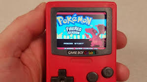 Tinkerer Turns Burger King Toy Into Working Gameboy Color News Gameboy Color