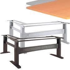 Schreibtisch H Enverstellbar Eck Tischgestelle Elektrisch Höhenverstellbar Ab U20ac 359