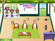online garden games