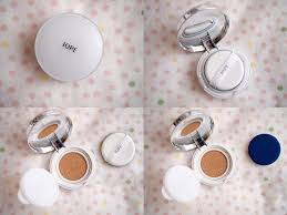 iope air cushion xp compact in n23 review status chlo