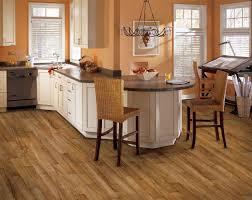 Armstrong Hardwood Floors Vinyl Flooring Residential Strip Wood Look Exotic Walnut