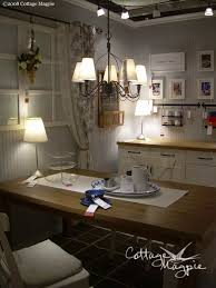 Craft Sewing Room - craft room cottage style ideas from ikea cottage magpie