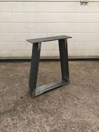 pre turned table legs steel bench leg coffee table leg price is for one leg product