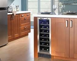 wood wine racks good wine fridge cabinet options u2013 marku home design