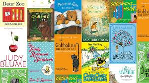 13 classic children s books