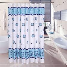Fashion Shower Curtains Discount Fish Shower Curtains 2017 Fish Shower Curtains On Sale