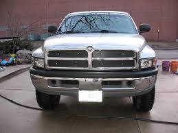 Dodge Pickup Cummins Diesel - early spring revival 2001 dodge ram 2500 cummins diesel