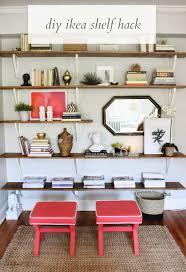 wall of shelves ikea open shelving shelves ideas
