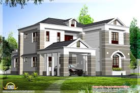 front elevation for house slopy box elevation home wonderful simple house front june kerala