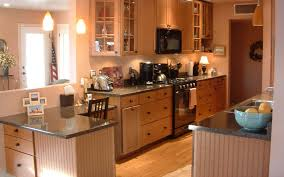 kitchen remodel ideas dark cabinets brown varnish plywood full