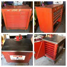 metal box and cabinet corp chicago vintage mbc of chicago tool box set aka pre snap on mac tools