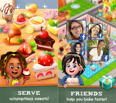 bakery story hack apk storm8 launches bakery story 2 on ios android social media