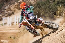 motocross action videos motocross action magazine mxa race test 2017 ktm 350sxf u2014 the