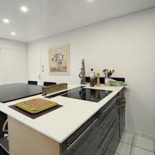 cuisiniste vendee rénovation de cuisine en bois massif cuisiniste inovconception