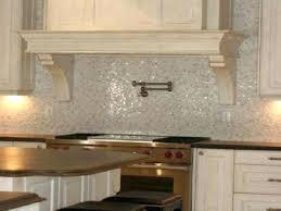 unique kitchen backsplash arabesque kitchen backsplash taupe arabesque glass tile traditional