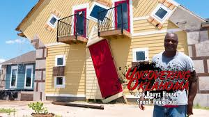 weird house poe bouyz house sneak peek tour u2013 uncovering oklahoma