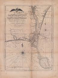 Wilmington Nc Map Reflecting On The Price Strother Map Of North Carolina An