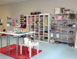 sewing studio design google search craft room pinterest