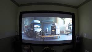 optoma hd141x full hd 3d projector youtube