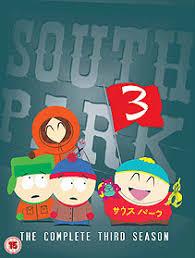 South Park S03E01-03 izle