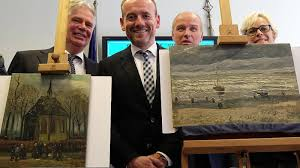 stolen van gogh paintings found in italy 14 years on cnn style