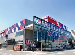 nissan japan headquarters japan shopping now u2013 super autobacs tokyo bay shinonome tokyo