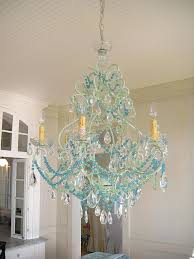 Shabby Chic Bedroom Chandelier Little Bedroom With Shabby Chic Wall Colors And Chandelier