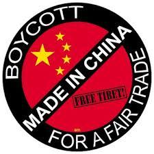 Cách phân biệt hàng Trung Quốc