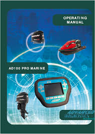 ad100pro marine manual documents