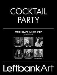 lvw17 cocktail party bassman blaine