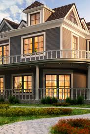 Exterior House Painting Preparation - exterior painting flawless painting