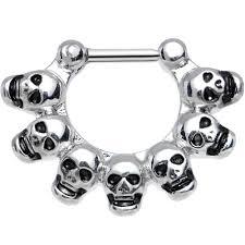 halloween body jewelry u2013 bodycandy