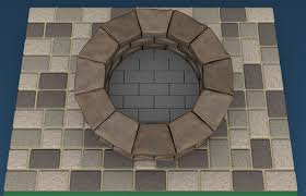 How To Build Fire Pit On Concrete Patio How To Build A Fire Pit Ring