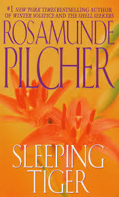 rosamunde pilcher books sleeping tiger by rosamunde pilcher
