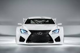 lexus used car melbourne lexus rc gt3 overseas concept vehicle shown and dynamic