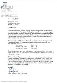 impressive academic award letter sample with university logo