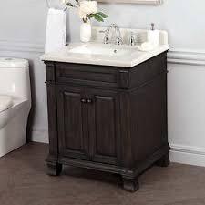 Bathroom Sinks And Vanities For Small Spaces - single sink vanities costco