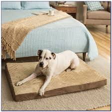 memory foam dog beds amazon bedroom home design ideas kv7ay457bm