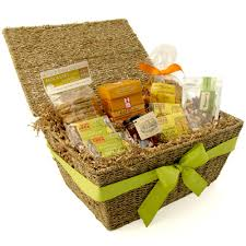 chagne gift basket fair trade gifts small farmers big change