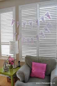 Eiffel Tower Window Curtains by Paris Birthday Party Part One Party Activities And Decorations