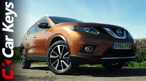nissan rogue in uk nissan x trail 2016 review car keys youtube