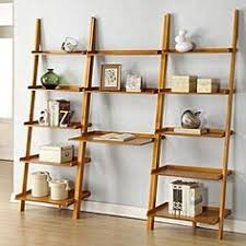 Leaning Ladder Desk by Top Ten Best Shelving Units U0026 Bookcases U2014 Annual Guide 2016