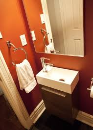 small powder bathroom ideas 11 best tiny powder rooms images on pinterest bathroom ideas