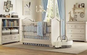 Shabby Chic Nursery Furniture by Beautiful Boy Nurseries Light Blue Nursery Nursery Inspirations