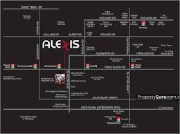 Alexis Condo Floor Plan Alexis Condominium Details In Alexandra Commonwealth